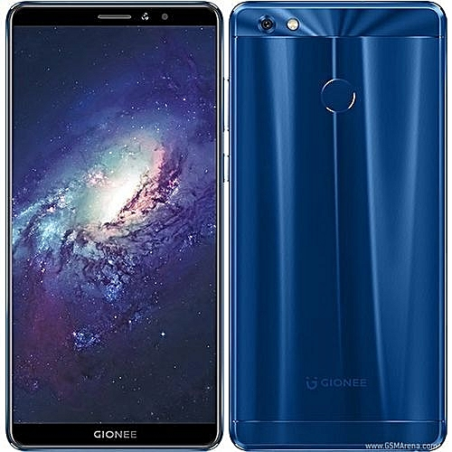 M7 POWER 6-Inch Corning Gorilla Glass 3 (4GB RAM, 64GB ROM) Android 7.1 Lollipop, 13MP + 8MP 5,000mAh Hybrid Dual SIM 4G LTE Fingerprint Smartphone