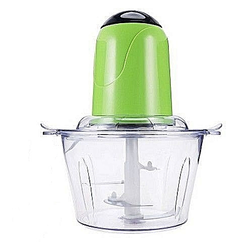 Multifunctional Electric Food Processor Meat, Yam Grinder