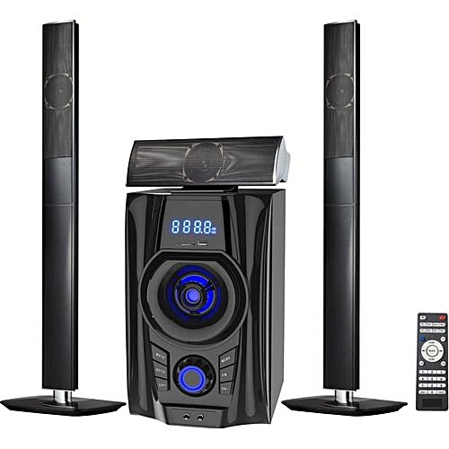 Home Theater System Bluetooth DMI-D444