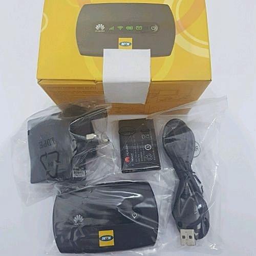 Universal Mtn Wifi E5251 Mifi Router