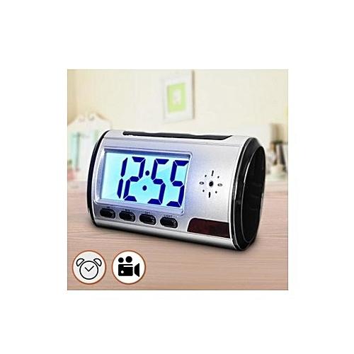 Multi-Function MINI Digital Alarm Clock Digital Video Recorder