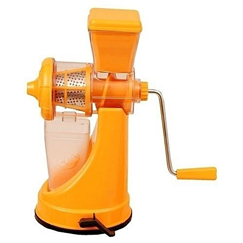 Manual Fruit Extractor/Juicers.'-