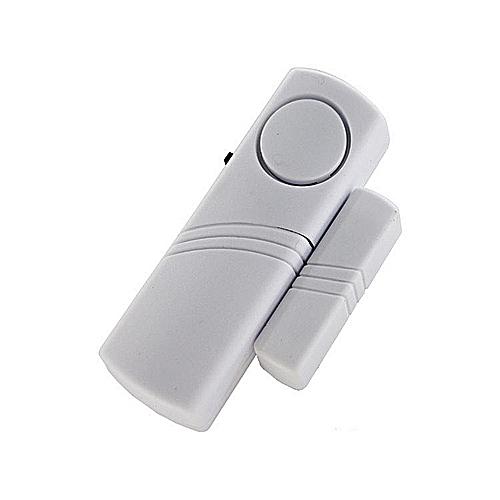 Wireless Home Security Door Window Entry Burglar Alarm System Magnetic Sensor