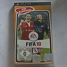 EA SPORTS FIFA 10 PSP GAME for sale  Nigeria