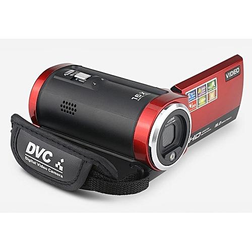 16 Megapixel Digital HD Camera HD-C9