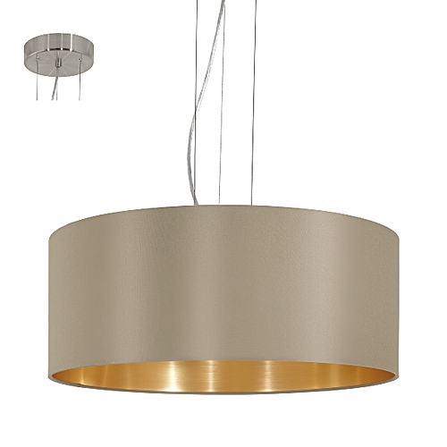 Eglo Pendant Light