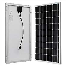12V/150Watts Monocrystalline Solar Panels - 150watts (SPECIAL OFFER) height=220