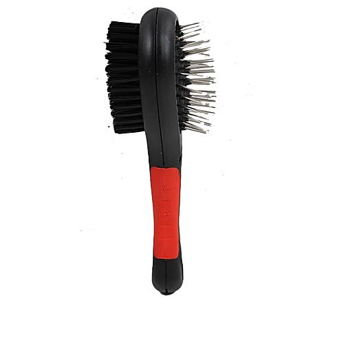 Dog Double Side Brush
