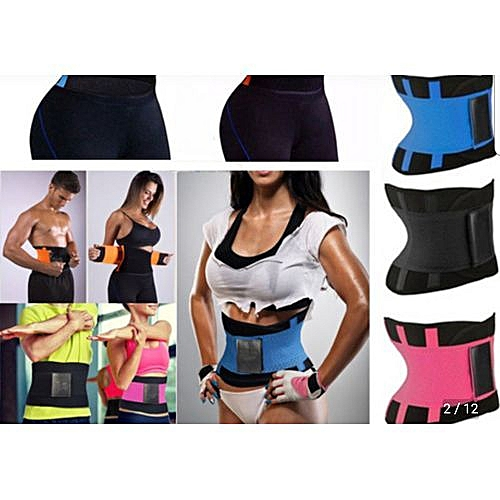 Waist Trainer/Fat Remover Slimming Wear/Hot Shapers