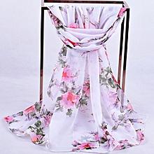 c27714dd20826 2019 Fashion Women Ladies Fashion Printed Soft Shawl Wraps Long Scarf  Scarves