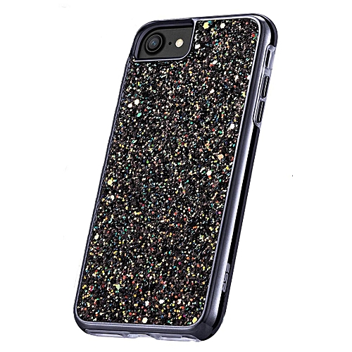 8731da211a Hojar Bling Glitter Back Case For Iphone 7/ 8 Plus | Jumia NG