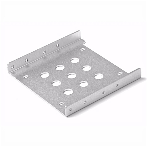 ORICO AC325-1S 2.5 Inch To 3.5 Inch SSD Solid State Drive Aluminum Caddy Hard Drive Case With Screws