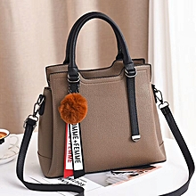 84e1baeef087 Fashion Statement Handbag Model 3- Khaki