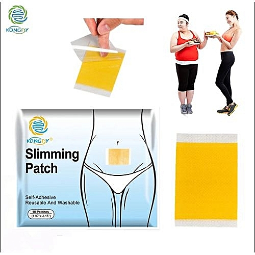 Slimming Patch For Weight Loss