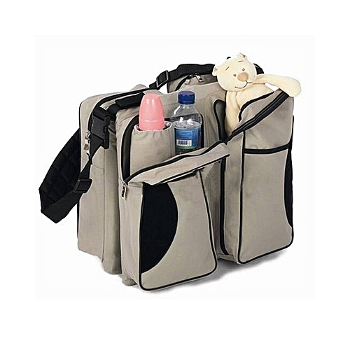 Multi-purpose Beautiful Diaper Bag