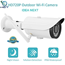 IdeaNext HD WIFI Wireless IP Camera P2P Bullet Outdoor IR Night Vision Motion Detection-Waterproof, used for sale  Nigeria
