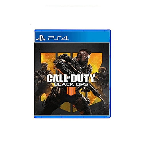 Call Of Duty®:BLACK OPS 4