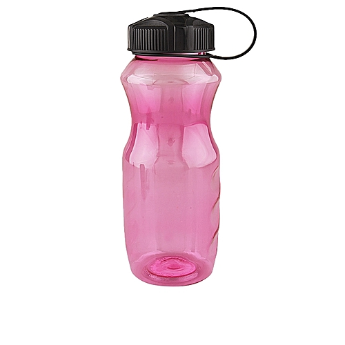 Water Bottle - Colour - Pink