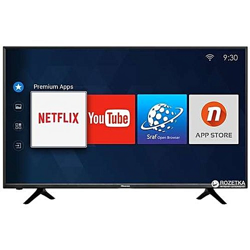 "40"" Smart Full HD LED TV + Wall Bracket 40N2182"