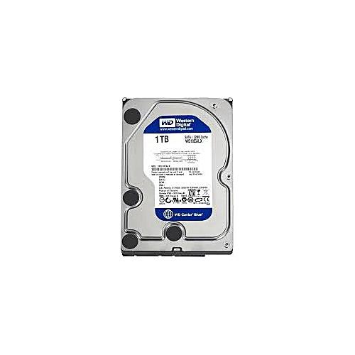 Western Digital 1tb Internal Hard Disk