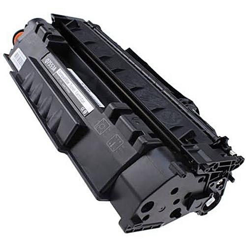 53A LaserJet Black Toner Cartridge Q7553A