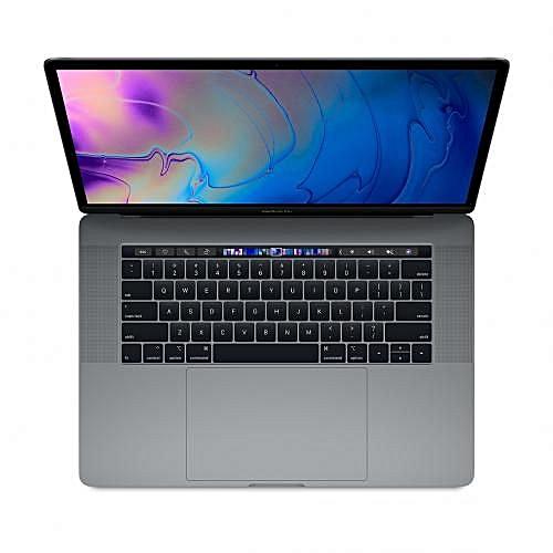 "Macbook Pro, 15.4"" Mid 2018, Corei9 16GB, 1TB SSD / SPACEGREY/Z0V1ALL/A,2.9GHZ"