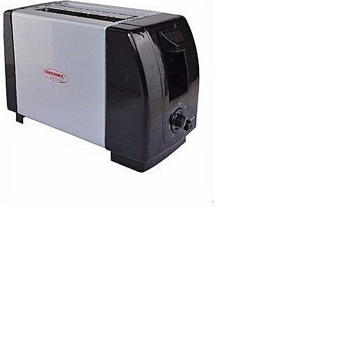 Eurosonic 4 Slice Pop Up Toaster