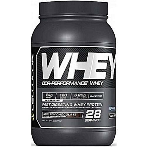 WHEY: Cor Performance Whey - Molten Chocolate (941 G/2.07 Lbs/28 Servings)