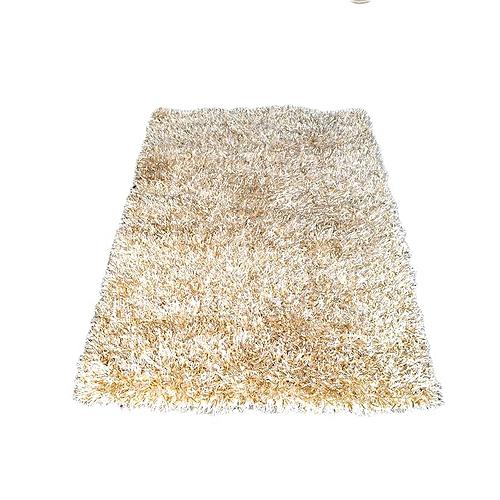 Rug - Gold