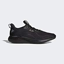 1e29bb6e07c17 Adidas Men Alphabounce 1 Running Shoe Black BW0539 RHK