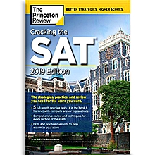 cracking the sat chemistry subject test 16th edition
