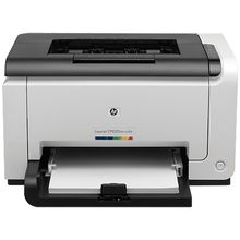 LaserJet Pro CP1025nw Colour Wireless Printer