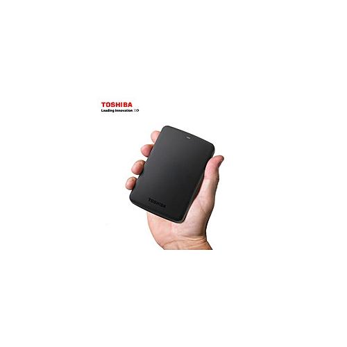 Hard Disk Toshiba 2TB External Hard Drive Disk USB3.0
