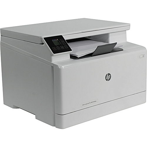 Color LaserJet Pro MFP M180n All In One High Yield Printer