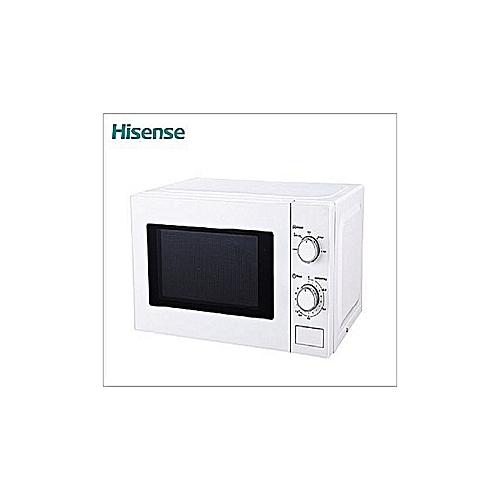 Hisense 20Litres Microwave Oven