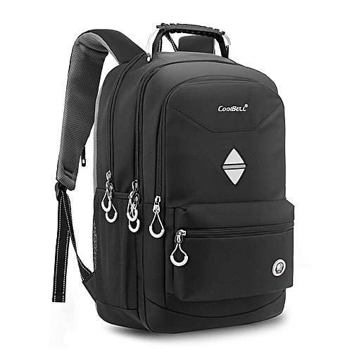Coolbell Waterproof 18.3 Inch Travel Laptop Bag