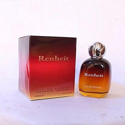 Renheit Eau De Parfum For Men - 100ml