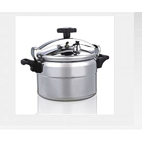 Pressure Cooker 9L With Sealing Ring And Security Protection