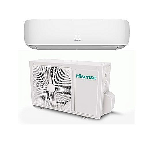 1HP Air Conditioner - With Installation Kit + AC Wall Hanger