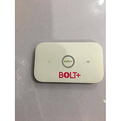 Universal 4G LTE BOLT+ Wireless Hotspot E5573Cs-322 For All Networks