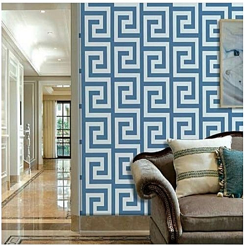 Wallpaper Designer Collection - 5.3 SQM