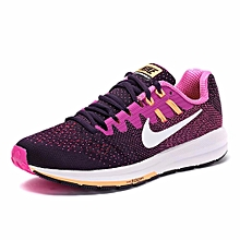 best service 7f578 18f47 NIKE Women Trail Running Shoes Purple 849577-501