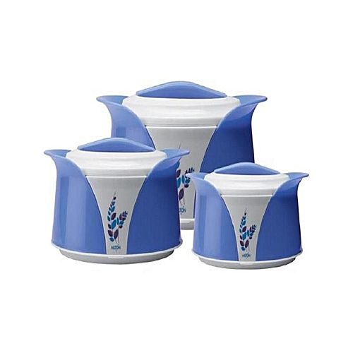 Imperial Casserole Gift Set - Blue
