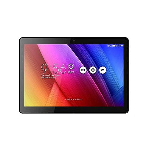 FIDEL Note 4 10.0'' 32GB HDD 2GB RAM Android 8.1 Tablet + Leather Case -Black