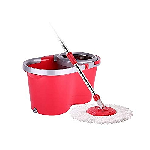 Cleaning Twisty Mob Spin Bucket For Homes,Hotels,Restaurants,Event Centres