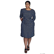 e4b0db56c9ef0 Buy Plus-Size Women's Dresses Products Online in Nigeria | Jumia