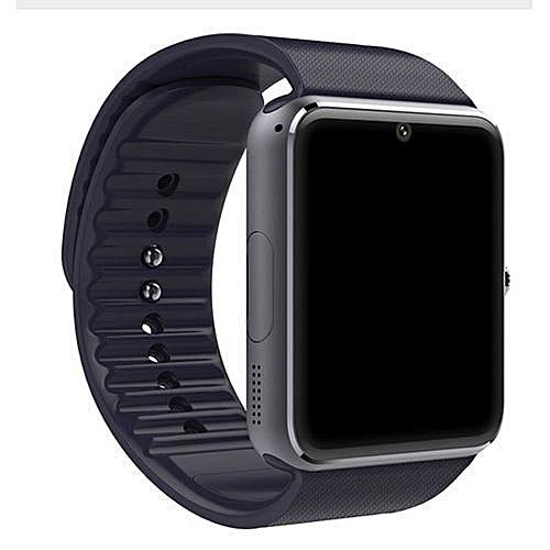Smart Watch Sim Card, Bluetooth, Camera, Media Card