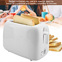 Household 2-Slice Bread Toaster Baking Machine Kitchen Toaster For Breakfast 220V EU Plug for sale  Nigeria