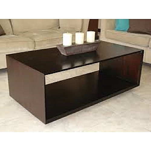 Brown Center Table (DELIVERY ONLY IN LAGOS)
