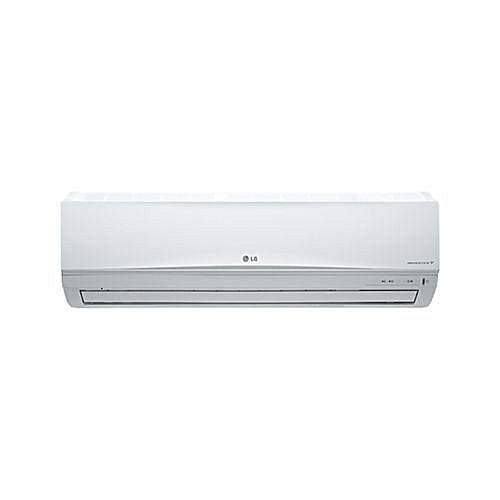 Gencool - Inverter Split Unit Airconditioner 1.5HP - White
